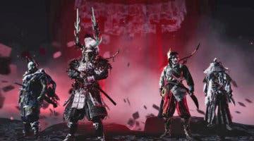 Imagen de Ghost of Tsushima: Leyendas recibirá su primera Raid el 30 de octubre
