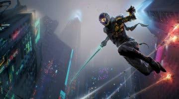 Imagen de Ghostrunner 2 es una realidad y llegará a PC, Xbox Series X/S y PlayStation 5