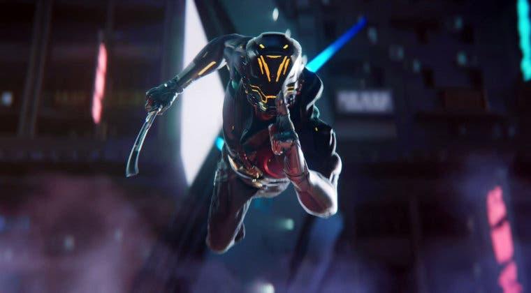 Imagen de Ghostrunner se actualiza con un Modo Hardcore y un paquete de cosméticos