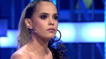 Imagen de Actrices critican que Gloria Camila, hija de Rocío Jurado, haya fichado por una serie de La 1