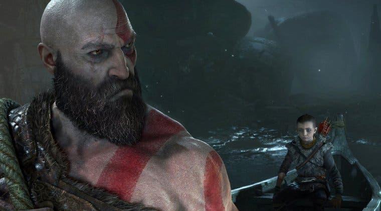 Imagen de El director de God of War desmiente anunciar un nuevo juego para PS5