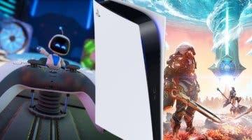 Imagen de PS5 permitirá jugar offline sin actualizar con juegos físicos