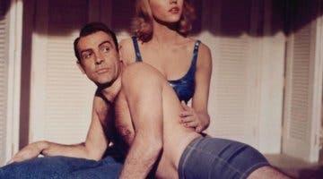Imagen de Muere Margaret Nolan, la mujer dorada de James Bond contra Goldfinger