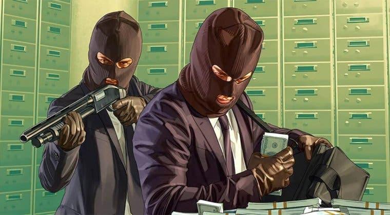 Imagen de Actualización semanal GTA Online: triple de GTA$ en contrarreloj, nuevos descuentos y más