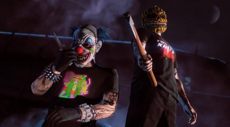 Imagen de Se filtran algunos detalles de GTA Online Halloween Surprise 2021 con novedades muy interesantes