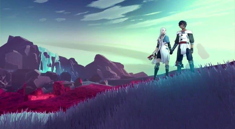 Imagen de Desvelada la fecha de salida de Haven para PS5, Xbox Series, Xbox One y PC