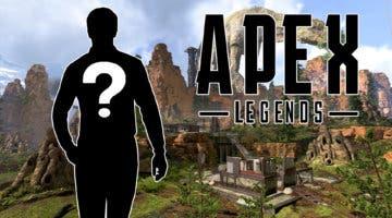 Imagen de Apex Legends: filtrador encuentra indicios de un nuevo y próximo personaje