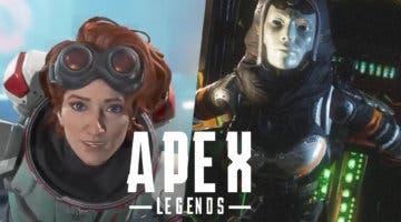 Imagen de Apex Legends lanza un teaser sobre Horizon relacionado con Ash