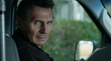 Imagen de La nueva película de Liam Neeson triunfa en la taquilla estadounidense