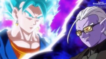 Imagen de Dragon Ball Heroes: Sinopsis del capítulo 28 del anime
