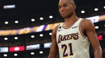 Imagen de NBA 2K21: Códigos de vestuario disponibles en octubre
