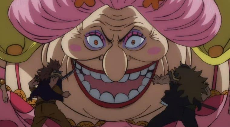 Imagen de One Piece: horario y dónde ver el episodio 944 del anime