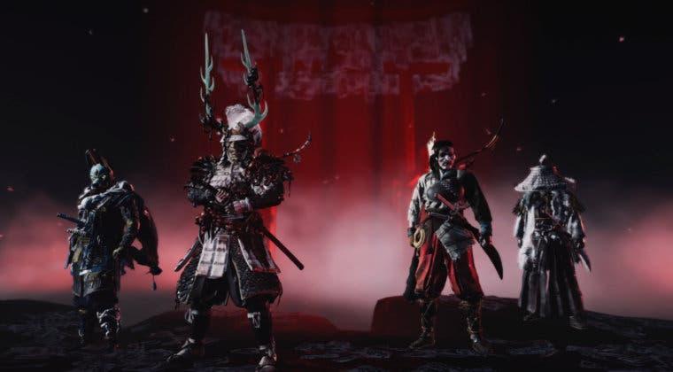 Imagen de Ghost of Tsushima fecha su versión 1.1 con el multijugador, New Game+ y mucho más contenido