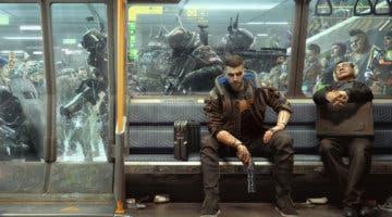 Imagen de Cyberpunk 2077 no formará parte de la gala de The Game Awards 2020