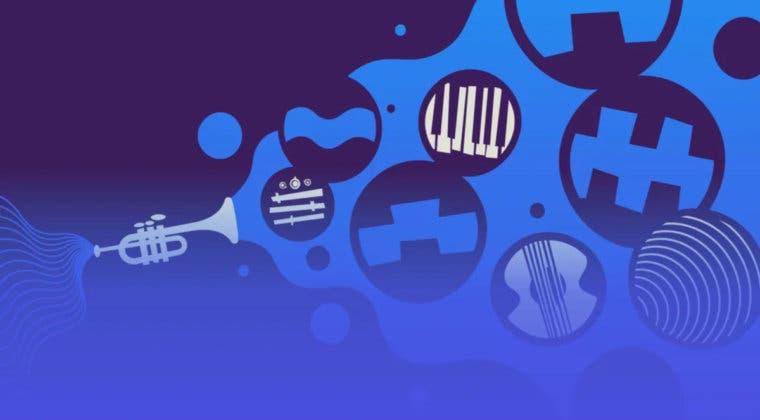 Imagen de La actualización 2.18 de Dreams introduce nuevos instrumentos, temas musicales y más