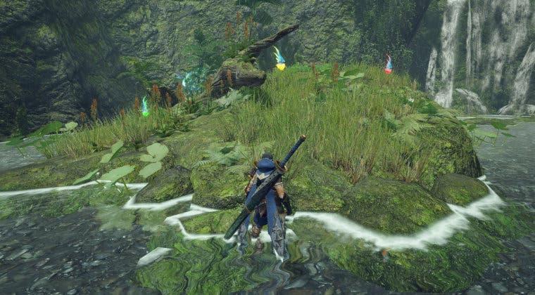 Imagen de Monster Hunter Rise: Capcom muestra cómo será combatir con Lanzas y Espadas Largas