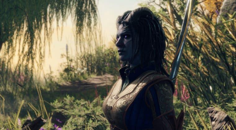 Imagen de Baldur's Gate 3 arrasa en ventas con su Acceso Anticipado; ya hay primera actualización