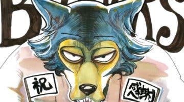 Imagen de La autora de Beastars empieza el nuevo contenido de Beast Complex