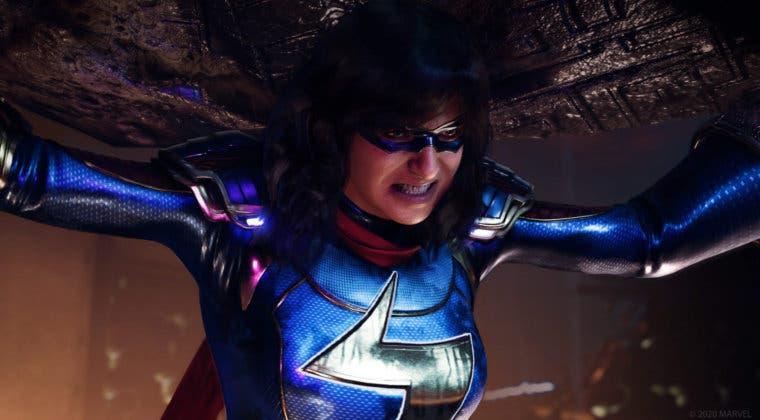 Imagen de Marvel's Avengers prepara nuevo contenido para recuperar a sus jugadores