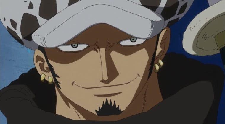 Imagen de El cosplay de Trafalgar Law (One Piece) que triunfa entre los fans