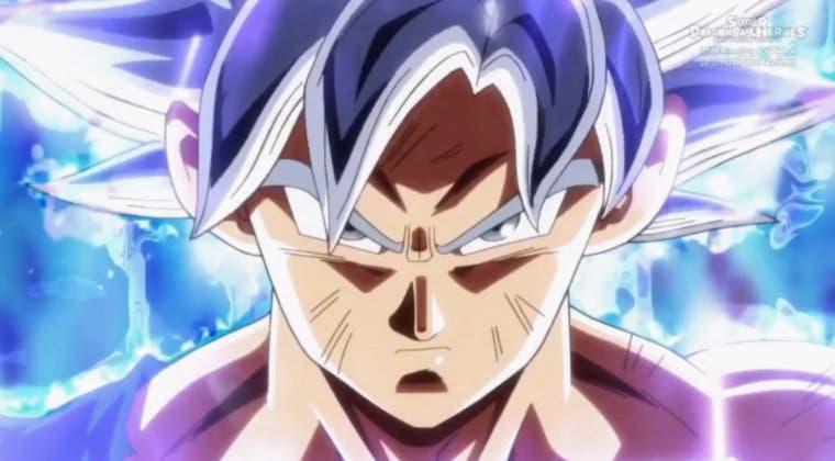 Imagen de Dragon Ball Super: Primeras imágenes y resumen inicial del manga 65