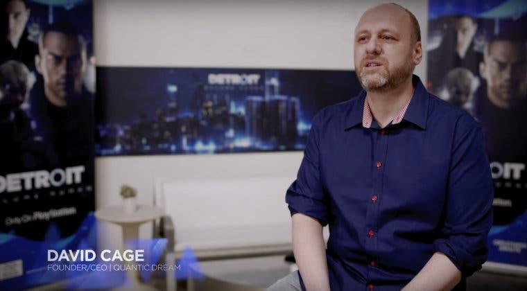 Imagen de A David Cage, CEO de Quantic Dream, no le gusta Xbox Series S
