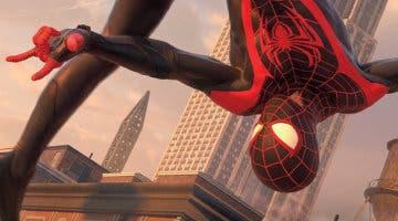 Imagen de Marvel's Spider-Man: Miles Morales da nuevos detalles de su historia