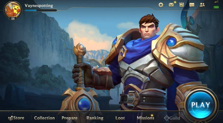Imagen de League of Legends confirma llegada a iOS mediante iPhone 12