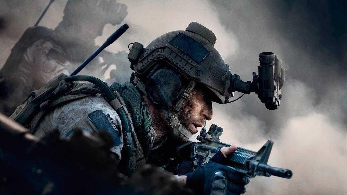 Call of Duty: Modern Warfare y Warzone