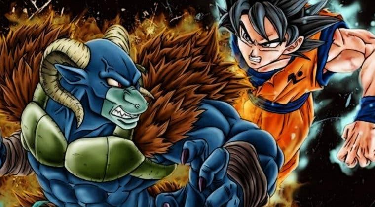 Imagen de Dragon Ball Super confirma nuevo arco y el cierre de la historia de Moro