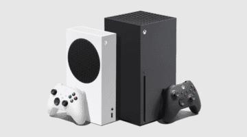 Imagen de Samsung da pistas de una colaboración con Xbox de cara al lanzamiento de Series X y Series S