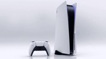 Imagen de 'Muere' la primera PS5 antes de salir la consola a la venta