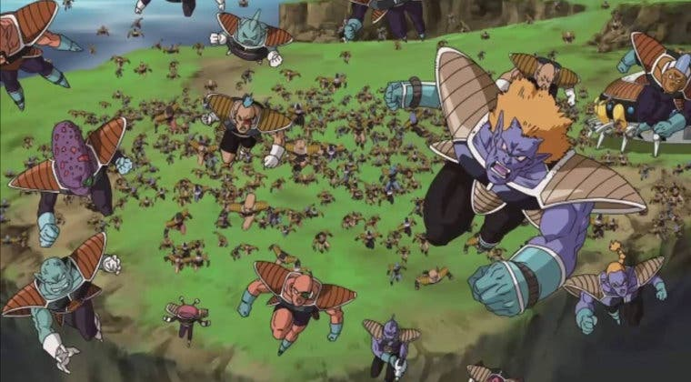 Imagen de Dragon Ball Z: Kakarot sumará batallas contra 100 enemigos con su DLC