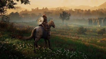 Imagen de Assassin's Creed Valhalla ya es gold; hora de los vikingos