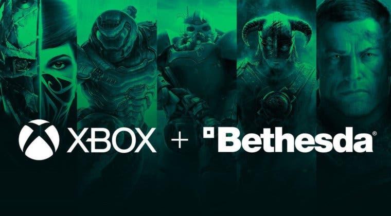 Imagen de Una demanda colectiva estaría intentando retrasar la compra de Bethesda por parte de Microsoft