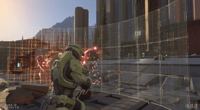 Imagen de 22 nuevas cosas que debes conocer de Halo Infinite; de mundo abierto a ciclo día/noche y más