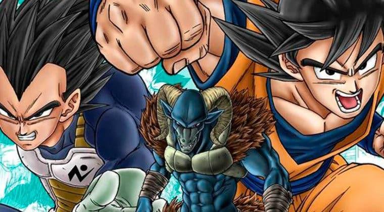 Imagen de Dragon Ball Super: Filtrado el inesperado giro del manga 65