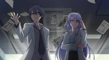 Imagen de Science Fell in Love, So I Tried to Prove It anuncia temporada 2 de anime