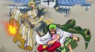 Imagen de One Piece: horario y dónde leer el capítulo 993 del manga