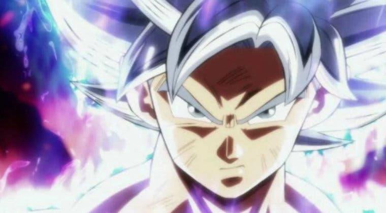 Imagen de Resumen completo del manga 65 de Dragon Ball Super: Goku, el terrícola