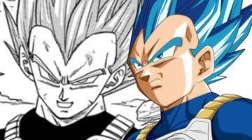 Imagen de Dragon Ball Super: ¿Será Vegeta la clave en el manga 66?