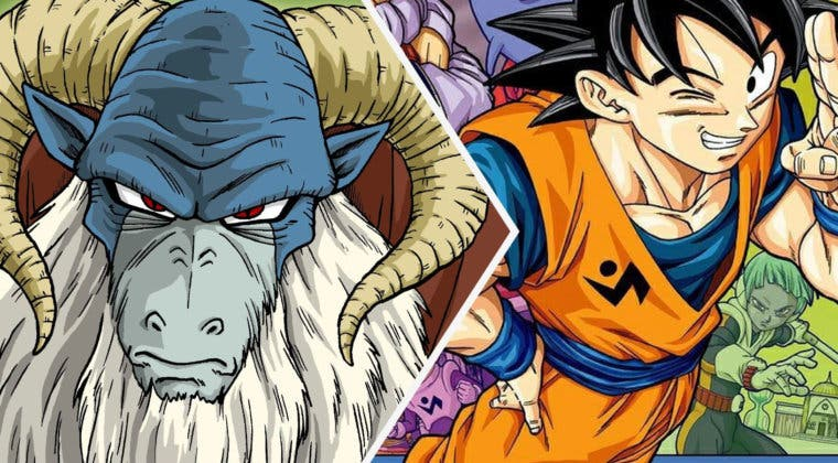 Imagen de Ya disponible en castellano el capítulo 65 del manga de Dragon Ball Super