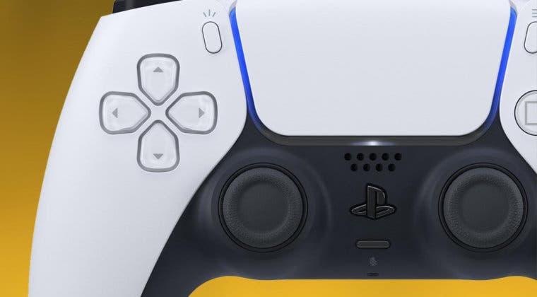 Imagen de Sony patenta nuevas funcionalidades hápticas para usar el DualSense en vídeos y retransmisiones