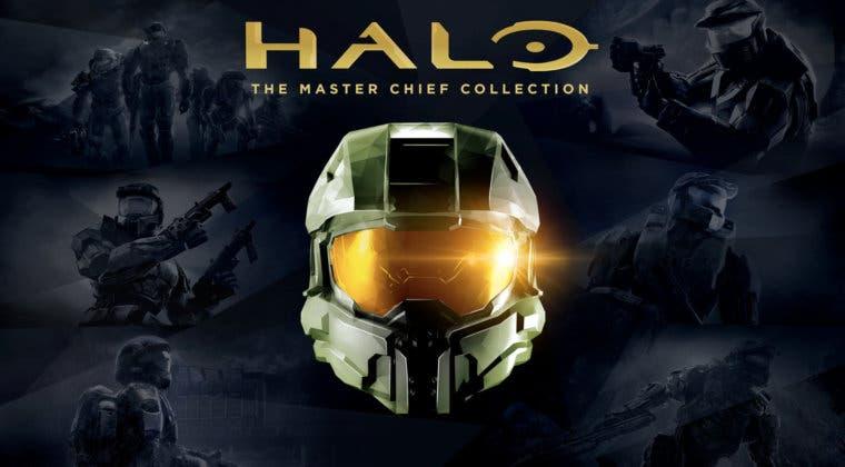 Imagen de Halo: The Master Chief Collection fecha y confirma mejoras en Xbox Series