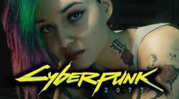 Imagen de Cyberpunk 2077 cuenta con sincronía labial en sus 10 idiomas doblados