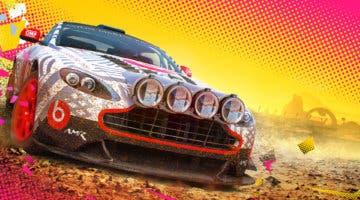 Imagen de DiRT 5 anuncia su fecha de lanzamiento en PS5 y confirma mejoras