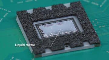 Imagen de PS5: PlayStation ha trabajado más de dos años en el sistema de metal líquido