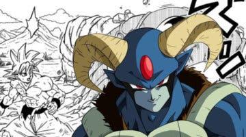 Imagen de Dragon Ball Super pone fecha y hora al capítulo 66 del manga