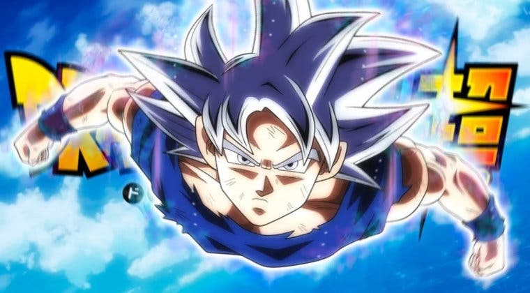 Imagen de Dragon Ball Super colapsó a Manga Plus y Viz Media con el manga 65