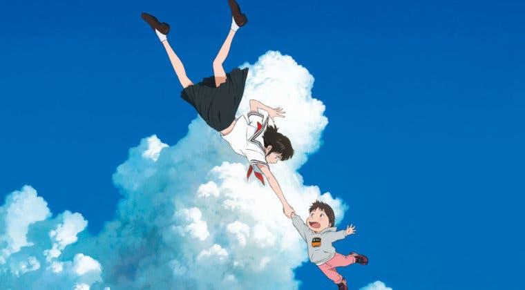 Imagen de Mamoru Hosoda (Mirai) empezará pronto la producción de su nueva película